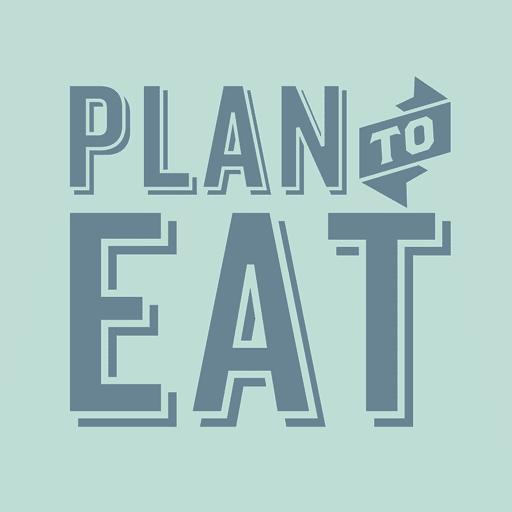 plan to eat logo