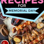 memorial day recipe pin