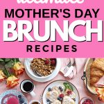 mother's day brunch pin