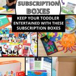 toddler subscription box pinterest pin
