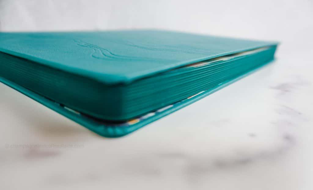 green pages in the erin condren softbound lifeplanner
