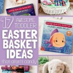 easter basket stuffer ideas pinterest pin