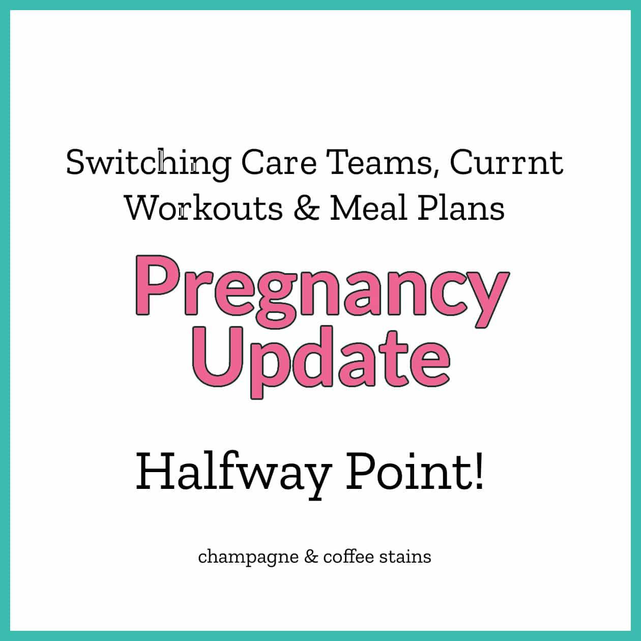 pregnancy update blog post image
