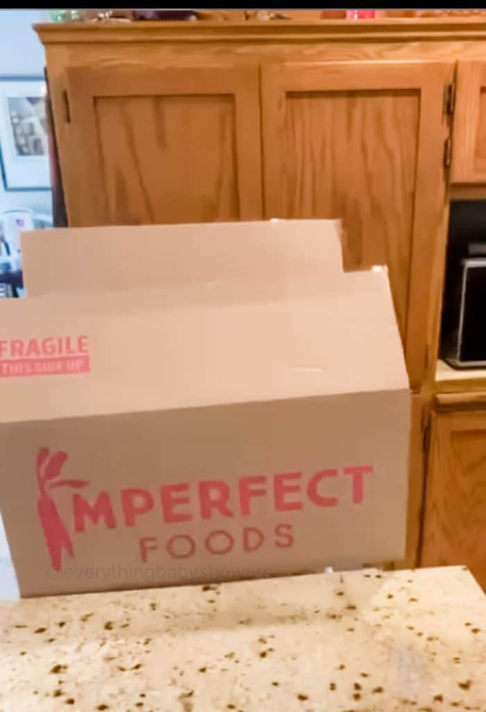 imperfect foods box