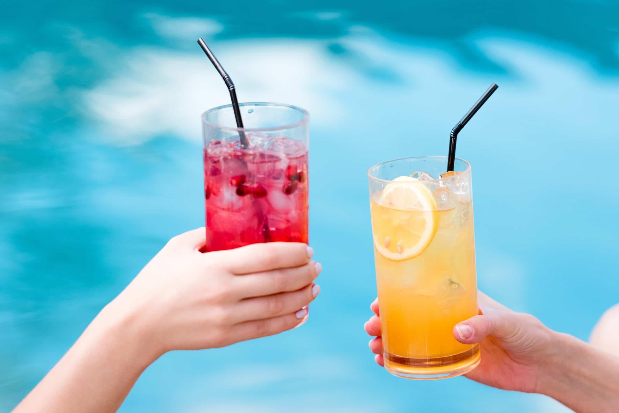 booze free drinks cheers