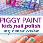 piggy paint nail polish review pinterest pin