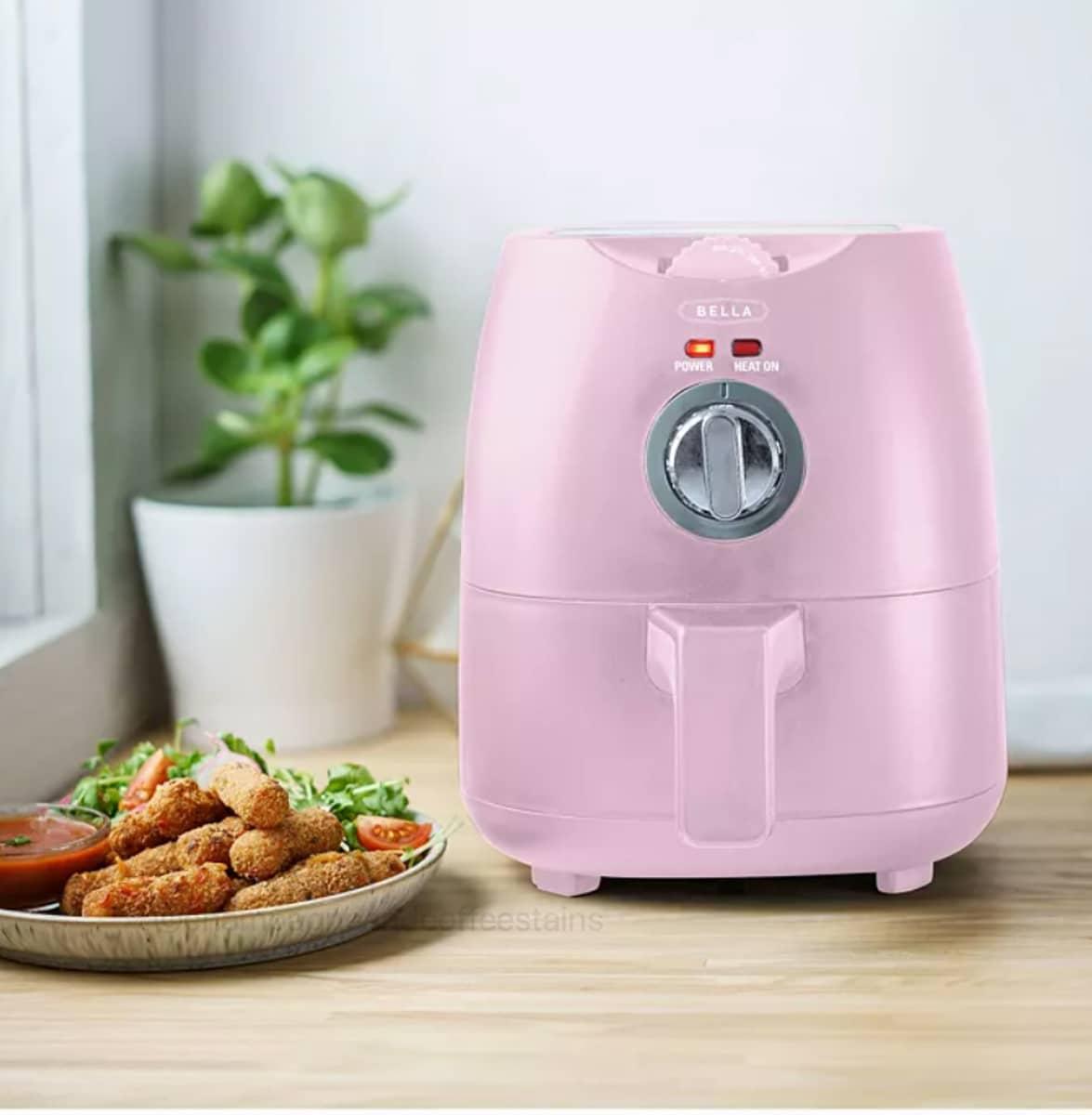 Bella 2 Quart Air Fryer