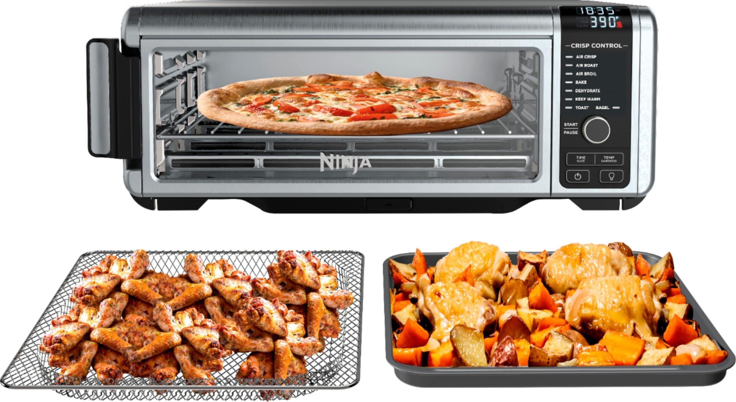 Ninja Ninja® SP101 Foodi™ 8-in-1 Digital Air Fry Oven