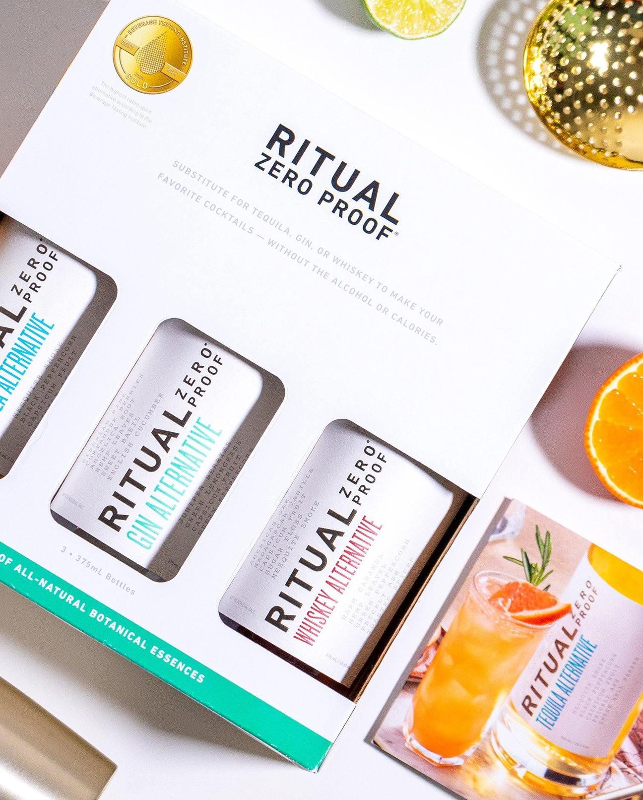 ritual zero proof variety pack