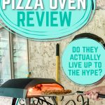 ooni pizza oven review pinterest pin