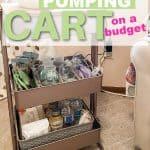 pumping cart pinterest pin